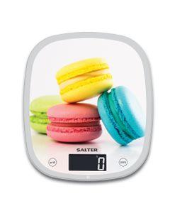 Balance de cuisine électrique Macarons