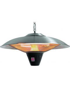 Lampe Chauffante à Suspendre 1800 W - Stalgast -    53 cm      Inox