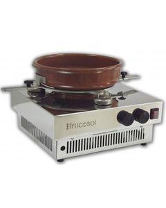 Appareil de cuisson rotatif - Frucosol -
