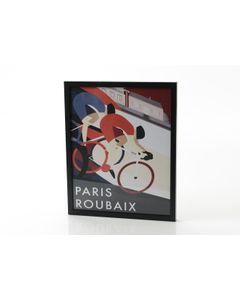 Affiche cyclisme 40x50 cm - Amadeus