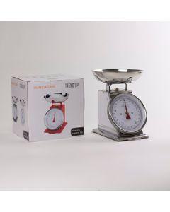 Balance de cuisine 5kg/20g en inox