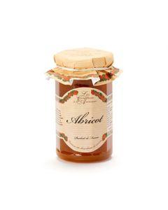 Confiture d'abricot par 5 cartons de 6 pots
