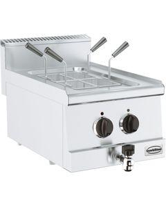 Cuiseur à Pâte Professionnel Electrique 10 L - Série 600 - Combisteel -