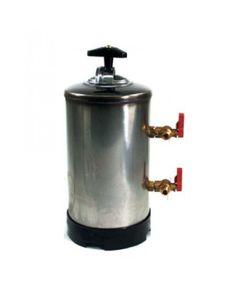 Adoucisseur 8 litres - pour lave-verres -