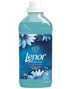 Lenor Adoucissant Parfumelle Envolée d'Air 46 Lavages 1,15L (lot de 3)