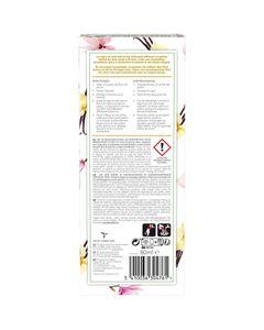 AIR WICK Désodorisant Maison BATONNETS aux Huiles Essentielles de Vanille/Magnolia 80 ml