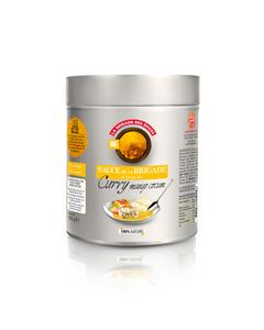 Sauce Curry Mango Cocum