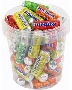 Mini Mentos Box Boîte de 500g