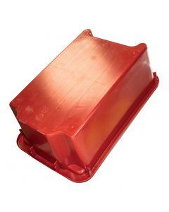 Bac a Viande Rouge 30 Litres - L2G -                                                              600