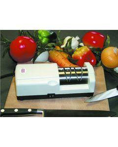 Aiguiseur électrique pour couteaux de cuisine - Fischer Bargoin