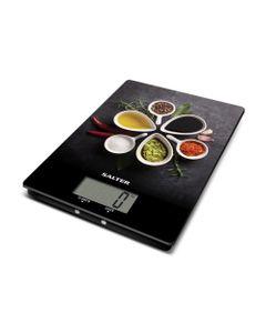 Balance électronique Spicy 5kg/1g