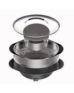 Accessoire cuit vapeur pour cook expert