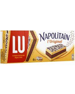 LU Napolitain Classic 180g (lot de 3)