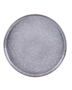 Assiette  à dessert 22.5 cm Stone (lot de 6)