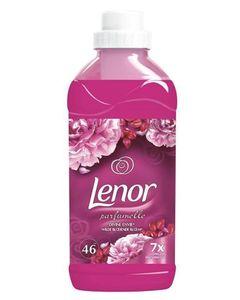 Lenor Adoucissant Parfumelle Divine Envie 46 Lavages 1,15L (lot de 3)