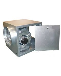 Caisson de ventilation pour hotte statique - Furnotel -