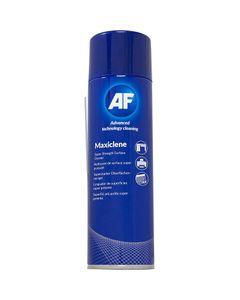 AF Aérosol MAXICLENE 400 ml Mousse de Nettoyage Puissante