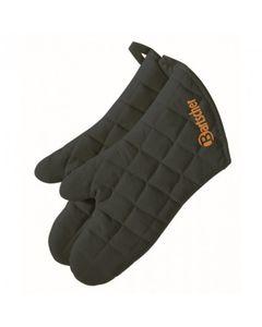 Paire de gants de cuisine en coton Bartscher - 37cm -          Coton                                                    370