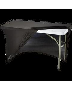 Housse Blanche ou Noire pour Table 950112 - Stalgast -     Blanc